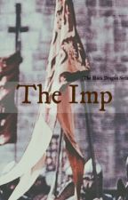 The Imp (The Black Dragon Book One) by mother-of-solos