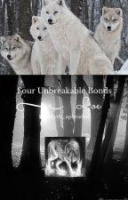 Four unbreakable bonds ---Sequel to 4 Alpha Mates by Myth_Aphrodite