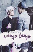 wango tango; j.b | os by ahsbieber