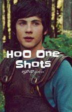 HoO one shots by YOLOgirlxx