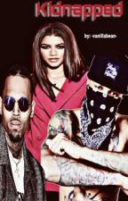Kidnapped by (Chris Brown, August Alsina,) COMPLETED by -vanillabean-