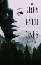The Grey Eyed Ones by annabethchasey712