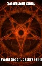 Satanismul Expus by MarianCristopher