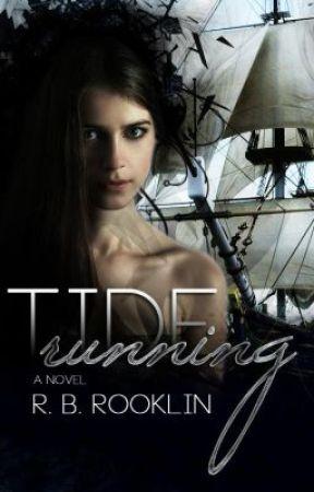 Tide Running by Rookieoftheyear2