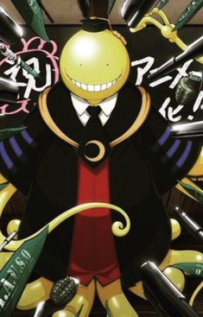 Assassination Classroom Oneshots and What If's - Karma x Reader x