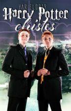 Harry Potter Chistes/Microrelatos/Adivinanzas by yariel0313