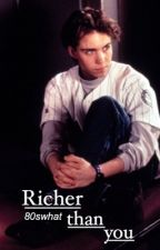 Richer than you >> Jonathan Brandis by 80swhat