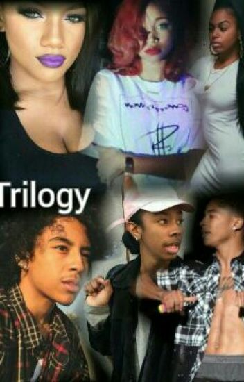 Triology: Always A Game (OMG Girlz & MB Love Story)