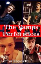 The Vamps Perferences and imagines:) by LornaHayes15