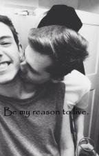 Be my reason to live. by xsardi