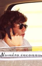 Numéro inconnu (Harry Styles) by ZoeMxx