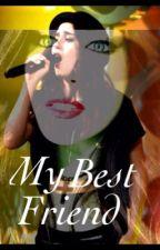 My Best Friend (Lauren Jauregui / Fifth Harmony Fanfic) by ssweet-serendipityy