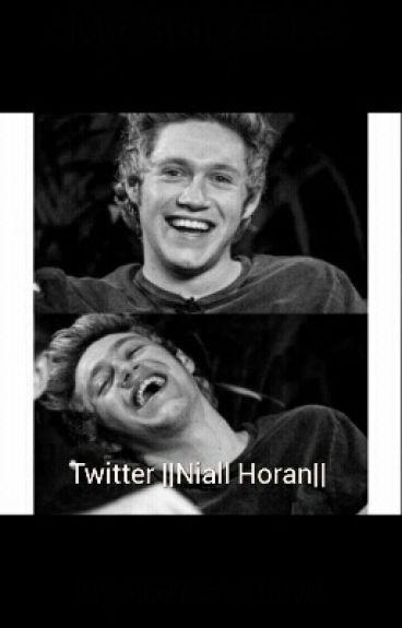 Twitter ||Niall Horan|| #Wattys2016