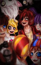 Five Nights at Freddy's Boyfriend Scenarios by We_Are_The_Reckless
