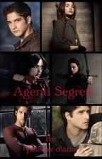 Agenti Segreti by paloma-diana