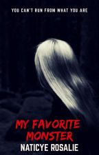 My Forever Monster (prologue to book 1) by wolfghost561