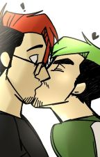 I Love You More Than Video Games (Septiplier LEMONS AHOY!) by Peridotted_Writer