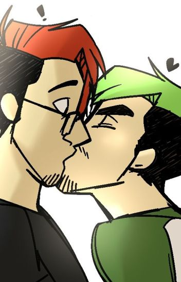 I Love You More Than Video Games (Septiplier LEMONS AHOY!)