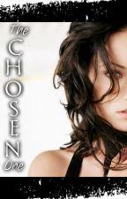 The Chosen One  by JessC8