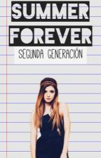 SUMMER FOREVER by Baby_Ariel_Stylinson
