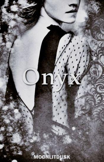 Onyx {Those Eyes Series - #1}