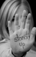 I Wonder! A Bullying Poem. by KloheWilliams