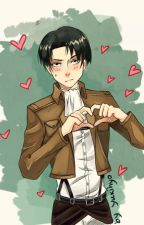 Levi x Reader (Mother's Day Edition♡) by YaoiLemonChan