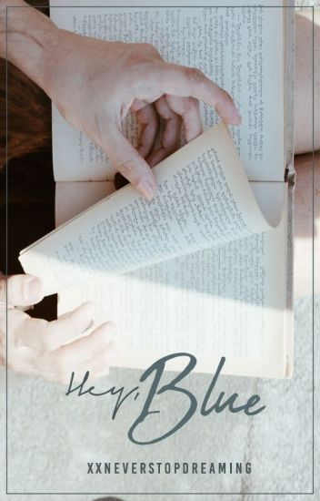 Hey, Blue.
