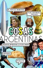 Cosas Argentinas. by breakktherules