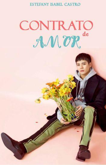 Contrato De Amor ( C.A #1)