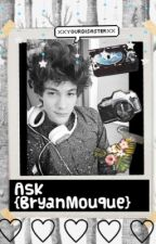Ask {Bryan Mouque} by xxYourDisasterxx