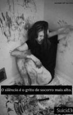 A menina dos gritos noturnos by suicid880
