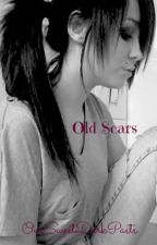 Old Scars {ATL Fanfic} by OurSweetDarkPasts