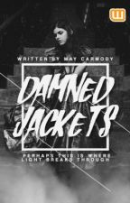 Damned Jackets by categorycool