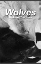 Wolves ×CALM×  by CakeInTheOven