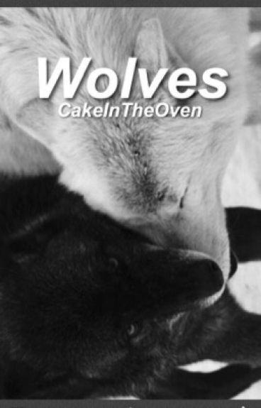 Wolves ×CALM×