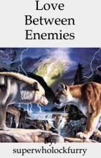 Love between enemies//Teen Wolf fanfic by agirlinsomefandoms