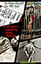 Ein Vampir leben halt.  Sex, Blut, Spaß (Vampire Diaries FF) by kekskruemmelchen