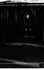 Shadows: The Slender Man Chronicles by Country_Beats