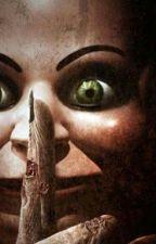 Histórias e Contos de Terror by ingridmedeiros177