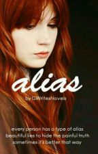 Alias by GWritesNovels