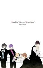 Diabolik Lovers Scenarios by AdorableSquirrel