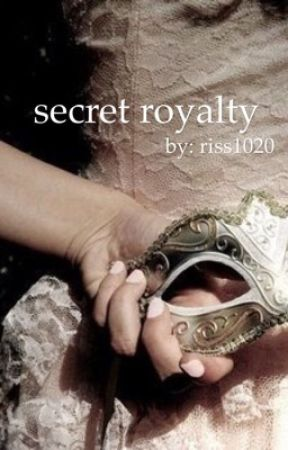 Secret Royalty {s.m} by riss1020