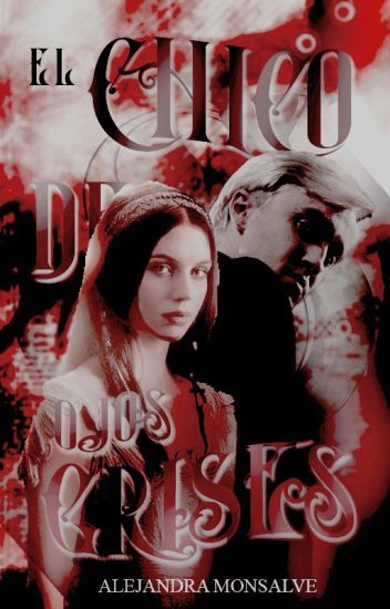 El Chico De Ojos Grises (Draco Malfoy) EDITANDO