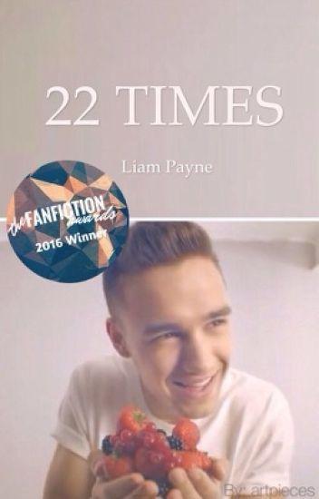 22 Times [Liam Payne]