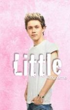 Little // Narry (mpreg) ✔ by -kingnarrie