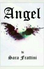 Angel by sarastar79