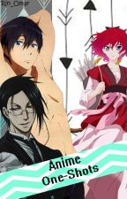 Anime One-Shots (Yona of the dawn included) by Rin_Omar