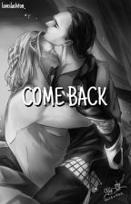 Come back.  |Thorki - Português| by loveslashton_