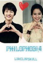 Philophobia(Song-Song Couple) by lukeluvskull